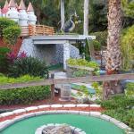 Castle Golf Foto