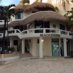 Playa Palms Beach Foto