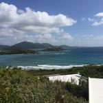 Virgin Islands Campground Foto