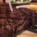 Photo de Five D Cattle Company Steak House