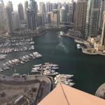 Dubai Marriott Harbour Hotel & Suites Photo