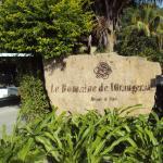 Photo de Le Domaine de L'Orangeraie