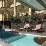 Vilarisi Hotel as at 9 Feb 2016