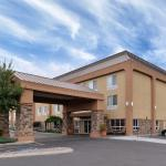 Hampton Inn Idaho Falls At the Mall Foto