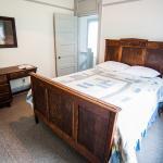 Unit 6 bedroom
