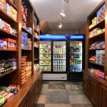 suite shop - 24 hour pantry