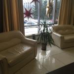Atlaza City Residence Foto