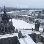 Parlamentshügel Foto