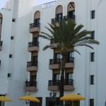 Imagen de Oasis Hotel Agadir