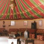 Oasis Hotel Agadir Foto