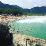 Photo de Grumari Beach