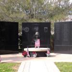 South Florida Counties Honors Local Vietnam Fallen Heros