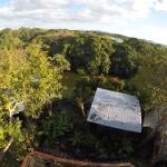 Photo de Jicaro Island Ecolodge Granada