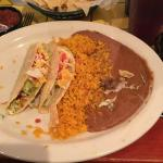 Great food and great service. The queso dip is awesome and the fresh tortillas are a hit. If you