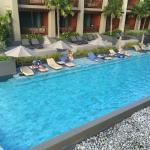 Avista Hideaway Resort & Spa Foto