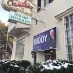 Joe Marzilli's Old Canteen