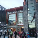 Sunshine Village Foto