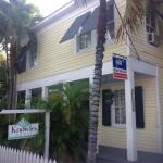 Foto de Knowles House B&B