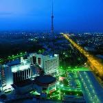 Foto de International Hotel Tashkent