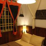 Golden Temple Villa - Standard Room