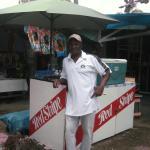 Foto di Market in Ocho Rios