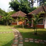 Foto de SunBird Garden Resort