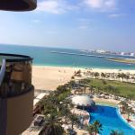 Le Royal Meridien Beach Resort & Spa Foto