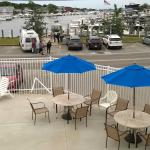 Photo de InnSeason Harborwalk Resort