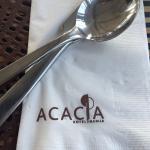 Foto de Acacia Hotel Manila