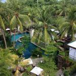 Снимок Kuta Paradiso Hotel