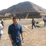 Foto de Pyramid of the Sun
