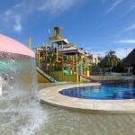 All Ritmo Cancun Resort & Waterpark Foto