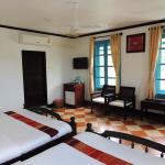 Photo de Luang Prabang Hotel by Villa Merry Lao III