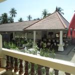 Foto de Tropical Palm Resort and Spa