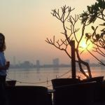 InterContinental Hanoi Westlake Foto