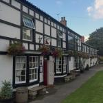 The Red Lion Redbourne