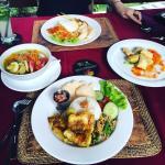 Photo de Beji Ubud Resort