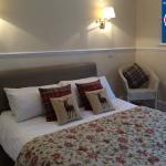 The Red Lion Redbourne - Accommodation