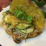 Mandarin Cafe Foto