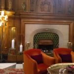 Fairmont Hotel Vier Jahreszeiten Foto