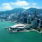 Renaissance Harbour View Hotel Hong Kong Foto