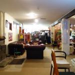 Photo de Glen Helen Homestead Lodge