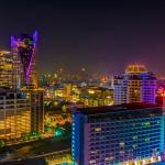 Photo de Amari Watergate Bangkok