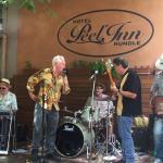 Peel Innの写真