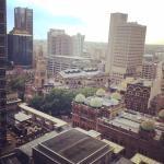 Foto di Hilton Sydney
