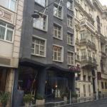 Pera Tulip City Hotel Picture