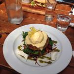 Photo de Hot Mamas Cafe