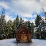 Foto de Mulvehill Creek Wilderness Inn and Wedding Chapel
