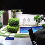 Heliconia Villas Foto