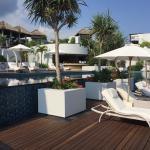 Foto de Samabe Bali Suites & Villas